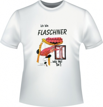 Flaschner T-Shirt