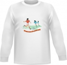 Damenfussball Sweat-Shirt