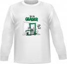 Glaser Sweat-Shirt