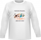 Handwerker-Olympiade Sweat-Shirt