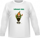 Jäger (Waidmann's Dank) Sweat-Shirt