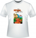 Metzger (Tiere) T-Shirt