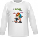 Rentner Sweat-Shirt
