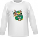 Tennis (Entscheidungen...) Sweat-Shirt