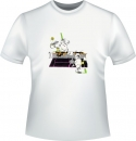 Tennismatch T-Shirt