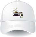 Tennismatch Cap
