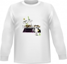Tennismatch Sweat-Shirt