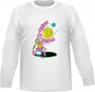 Tennisspieler (mann-o-mann) Sweat-Shirt