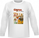Verputzer Sweat-Shirt