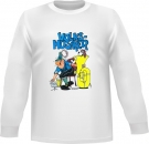 Volksmusiker Sweat-Shirt