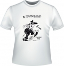 Zimmermann (Hammer) T-Shirt
