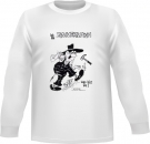 Zimmermann (Hammer) Sweat-Shirt